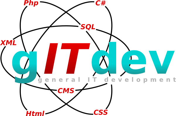 General IT Development